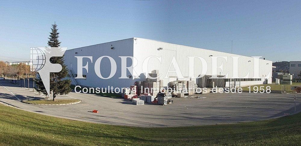 P1033285b - Nave industrial en alquiler en calle Universitat Autònoma, Cerdanyola del Vallès - 266474802