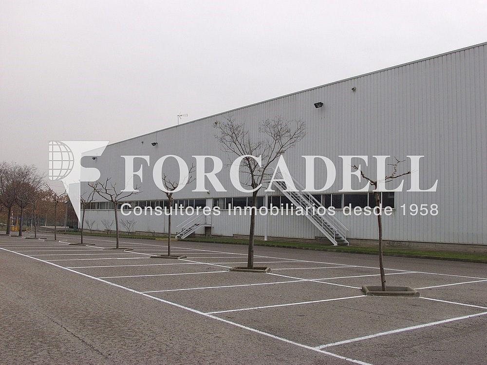 PC273241 - Nave industrial en alquiler en calle Universitat Autònoma, Cerdanyola del Vallès - 266474823