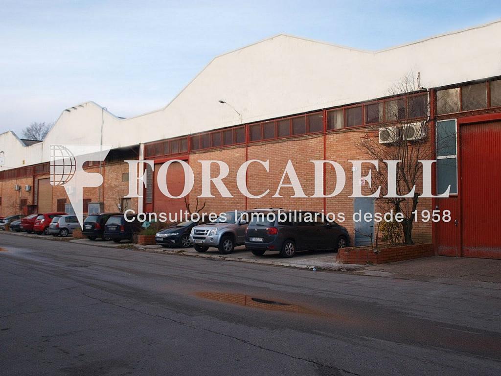 P2058231 - Nave industrial en alquiler en calle Argelagues, Lliçà de Vall - 266470455