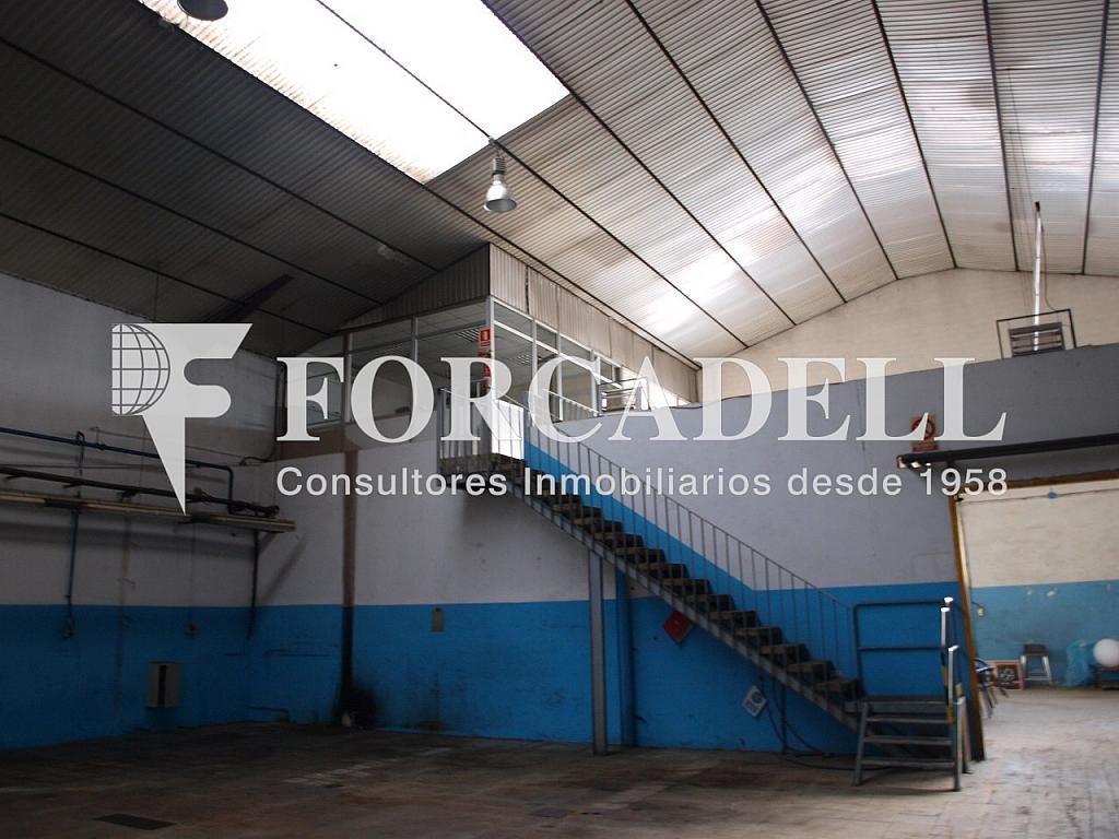 P2058235 - Nave industrial en alquiler en calle Argelagues, Lliçà de Vall - 266470461