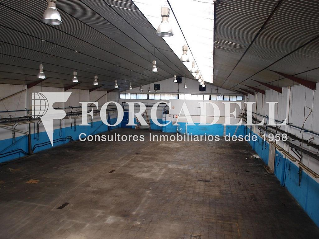 P2058237 - Nave industrial en alquiler en calle Argelagues, Lliçà de Vall - 266470464