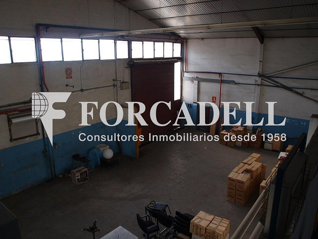P2058238 - Nave industrial en alquiler en calle Argelagues, Lliçà de Vall - 266470467