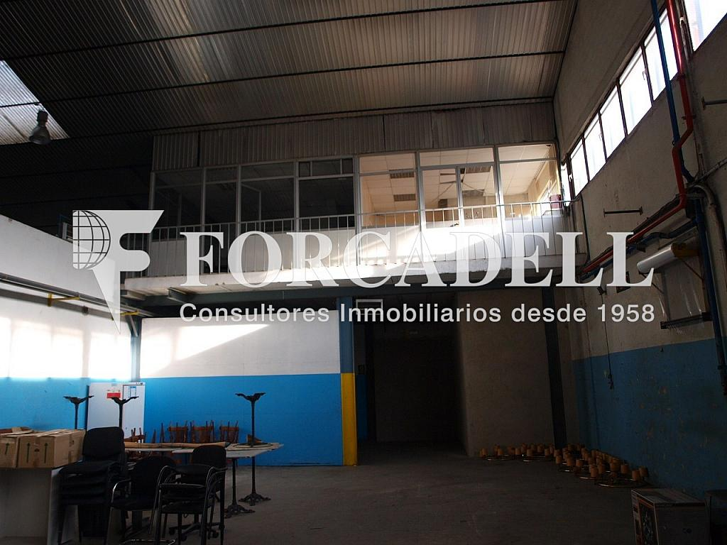 P2058239 - Nave industrial en alquiler en calle Argelagues, Lliçà de Vall - 266470470