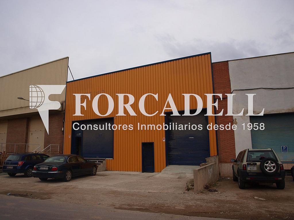 P3189789 - Nave industrial en alquiler en calle Joanot Martorell, Granollers - 266472861
