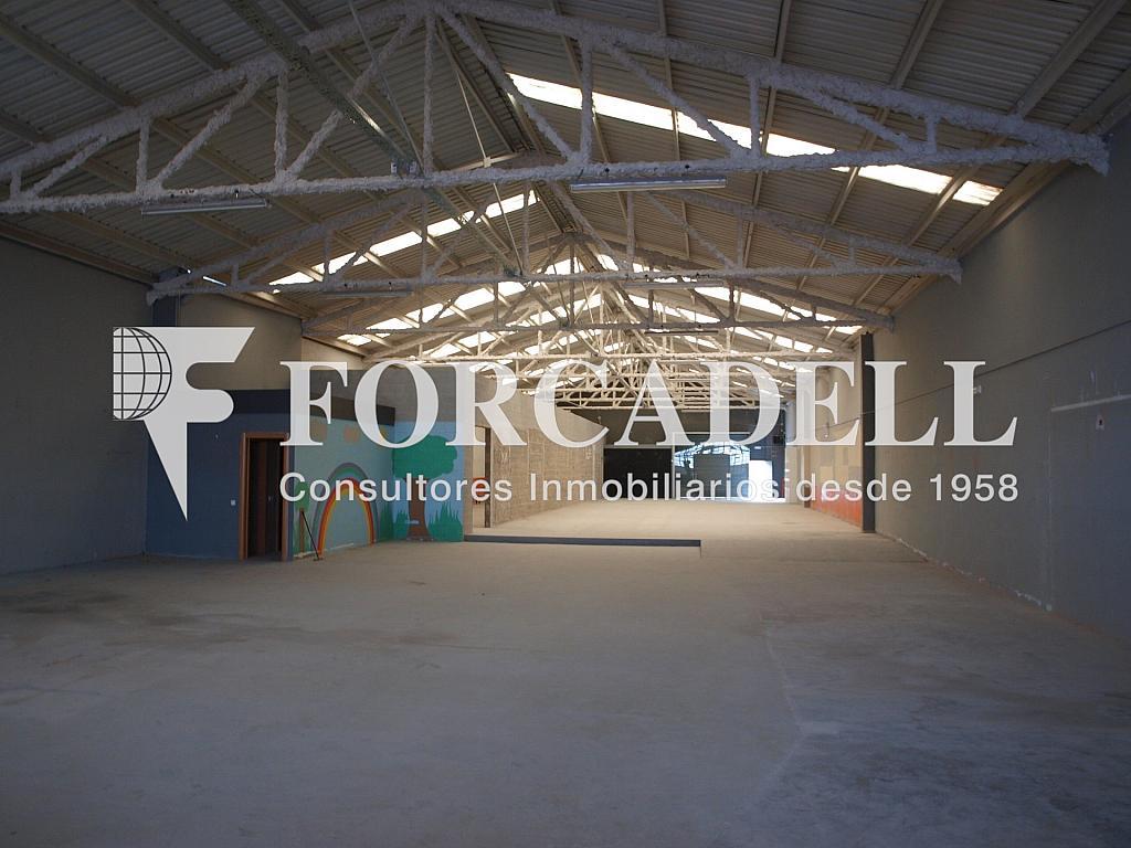 P3189780 - Nave industrial en alquiler en calle Joanot Martorell, Granollers - 266472867