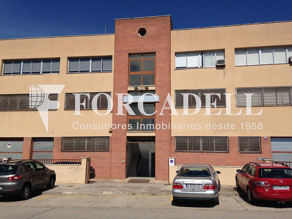 IMG_0651 - Nave industrial en alquiler en calle Ca la Madrona, Mataró - 266465676