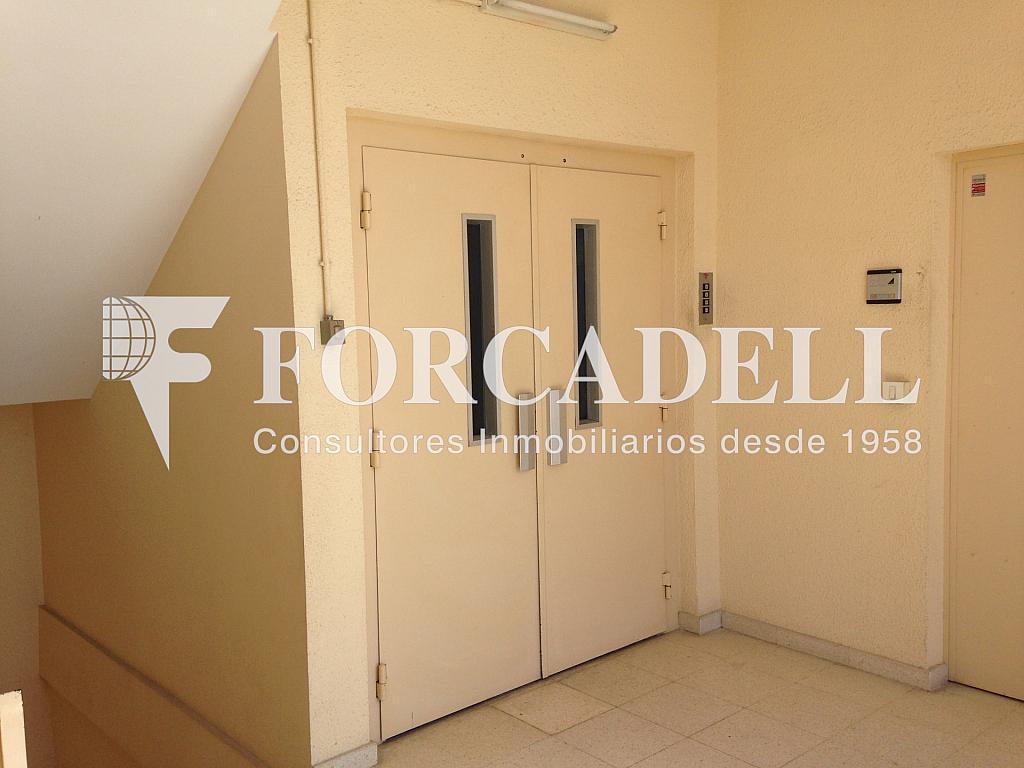 IMG_0650 - Nave industrial en alquiler en calle Ca la Madrona, Mataró - 266465685