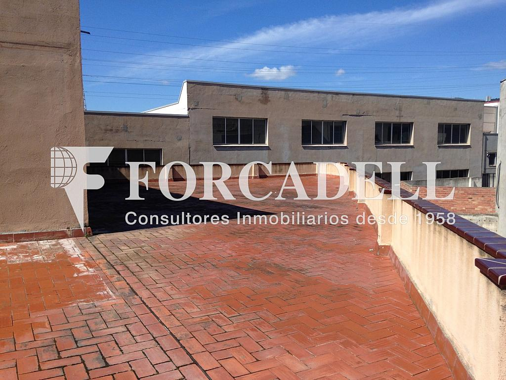IMG_0648 - Nave industrial en alquiler en calle Ca la Madrona, Mataró - 266465688