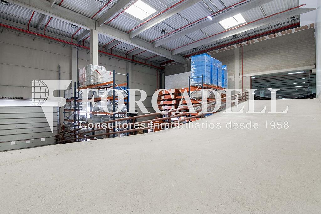 DSC_3797 - Nave industrial en alquiler en calle Maresme, Cornellà de Llobregat - 360576216