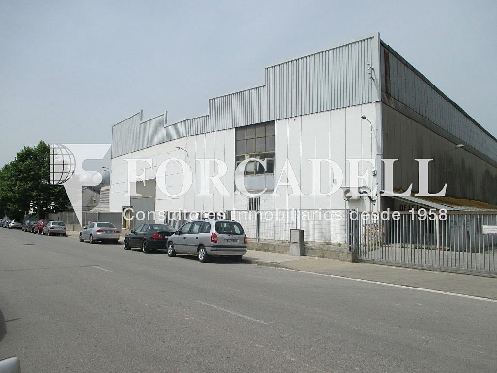 IMG_0094 - Nave industrial en alquiler en calle Tenes, Parets del Vallès - 266474259