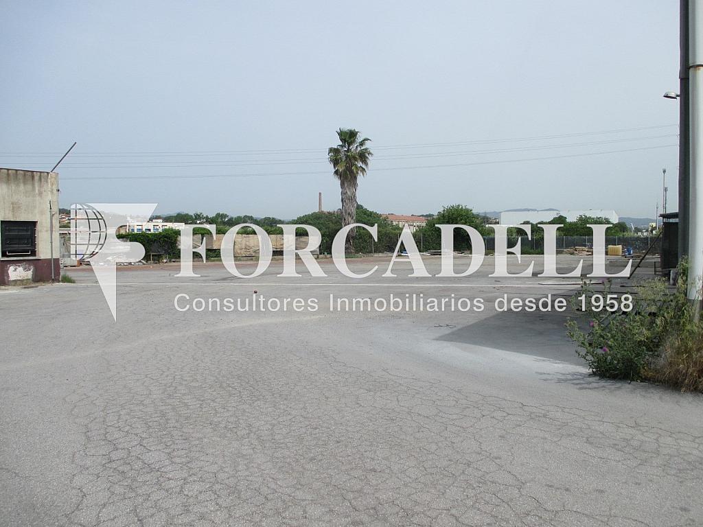 IMG_0075 - Nave industrial en alquiler en calle Tenes, Parets del Vallès - 266474286