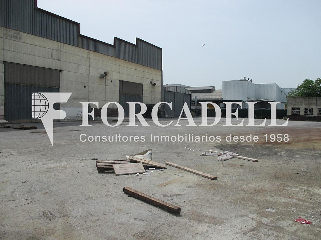 IMG_0081 - Nave industrial en alquiler en calle Tenes, Parets del Vallès - 266474289