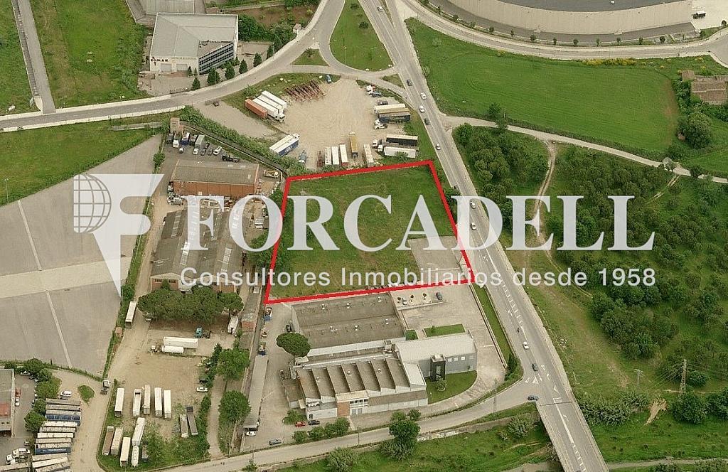 Sin título - Parcela industrial en alquiler en calle Del Pla, Lliçà de Vall - 266464467