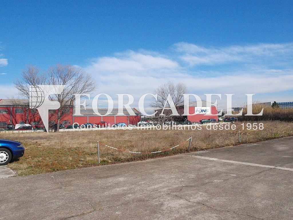 P2058263 - Parcela industrial en alquiler en calle Del Pla, Lliçà de Vall - 266464470