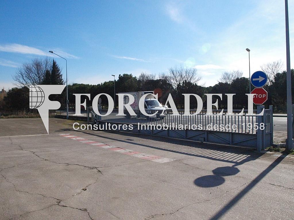 P2058267 - Parcela industrial en alquiler en calle Del Pla, Lliçà de Vall - 266464473