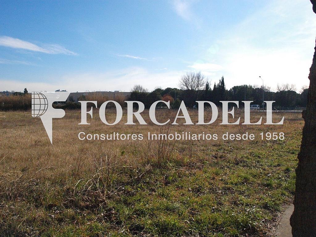 P2058269 - Parcela industrial en alquiler en calle Del Pla, Lliçà de Vall - 266464476