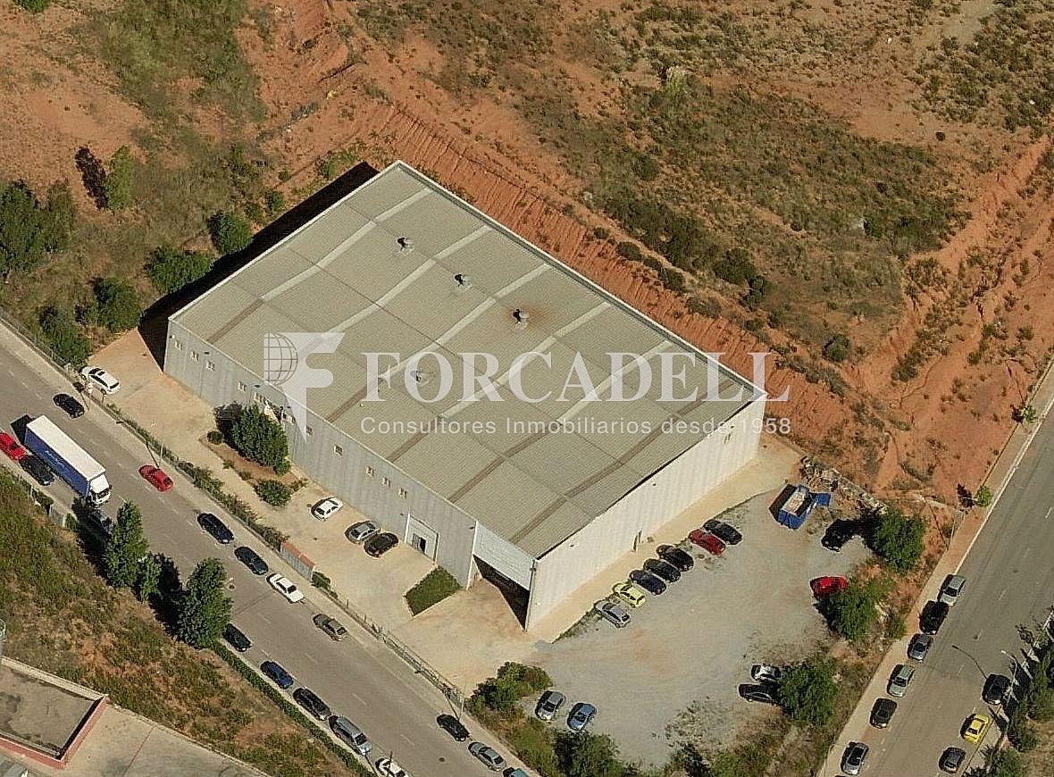 Aerea - Nave industrial en alquiler en calle Acustica, Castellbisbal - 266475144