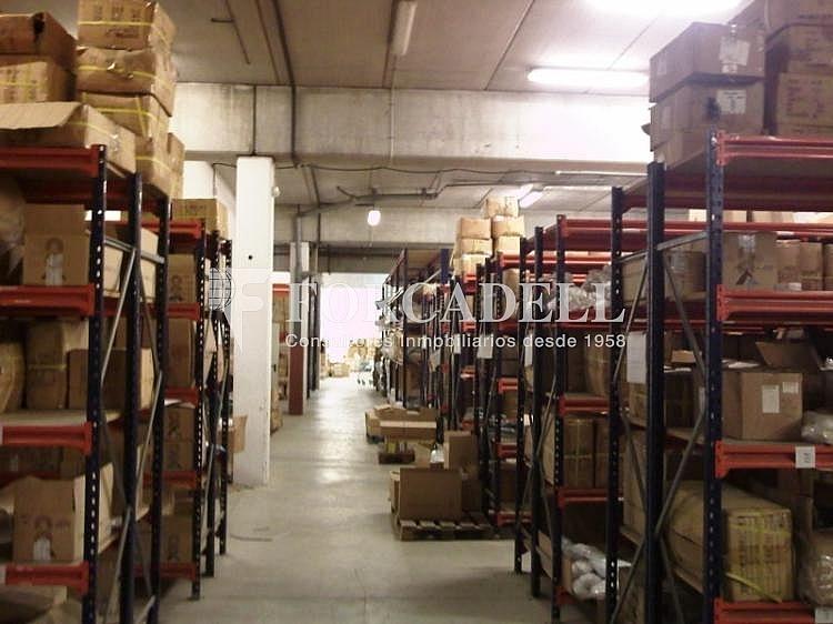 P0154_300310 - Nave industrial en alquiler en calle Acustica, Castellbisbal - 266475147
