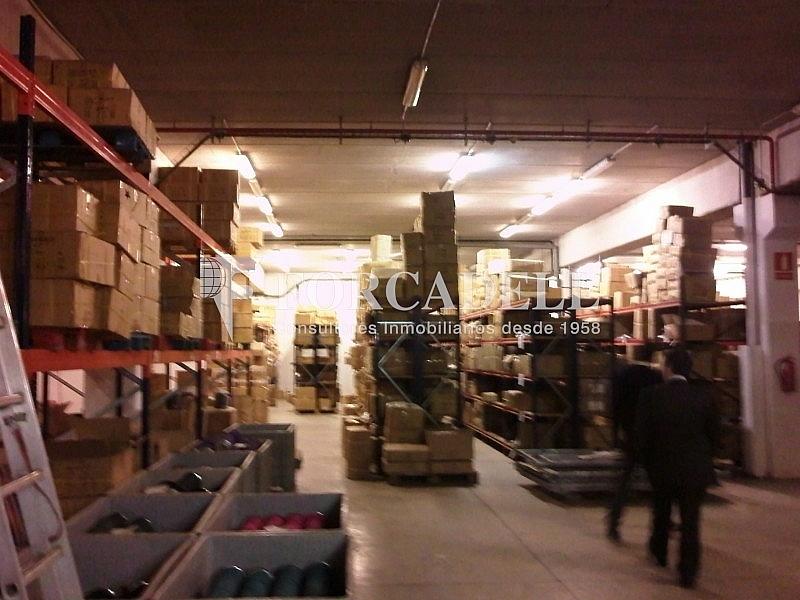 P0153_300310 - Nave industrial en alquiler en calle Acustica, Castellbisbal - 266475150