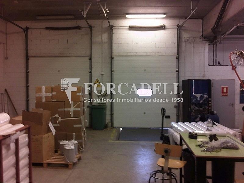 P0155_300310 - Nave industrial en alquiler en calle Acustica, Castellbisbal - 266475156