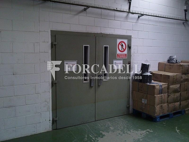 P0142_300310 - Nave industrial en alquiler en calle Acustica, Castellbisbal - 266475159