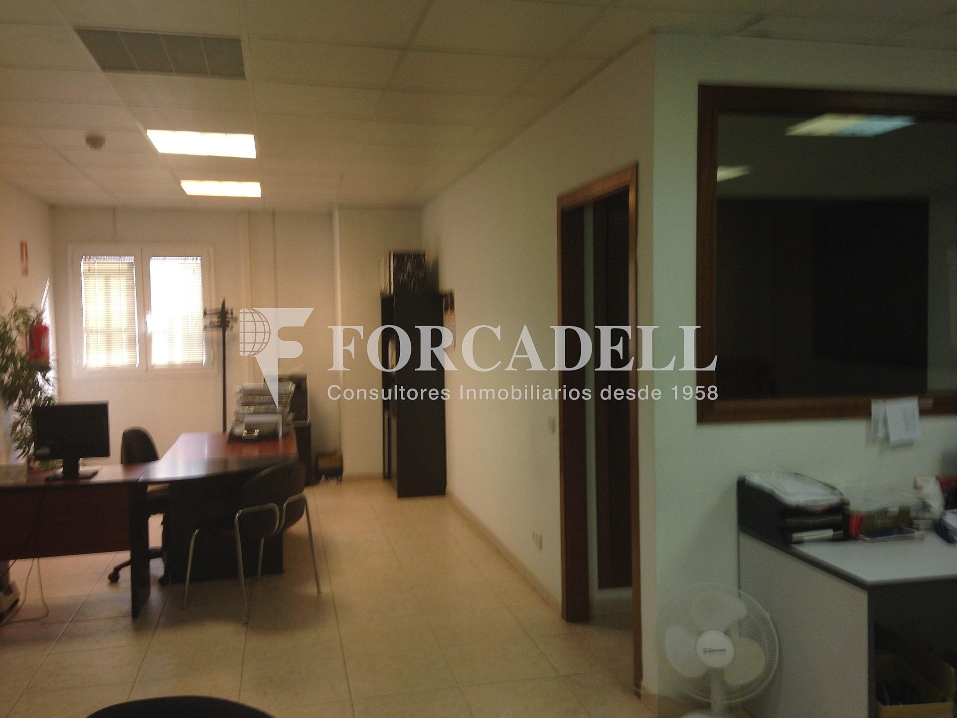 IMG_2279 - Nave industrial en alquiler en calle Acustica, Castellbisbal - 266475165