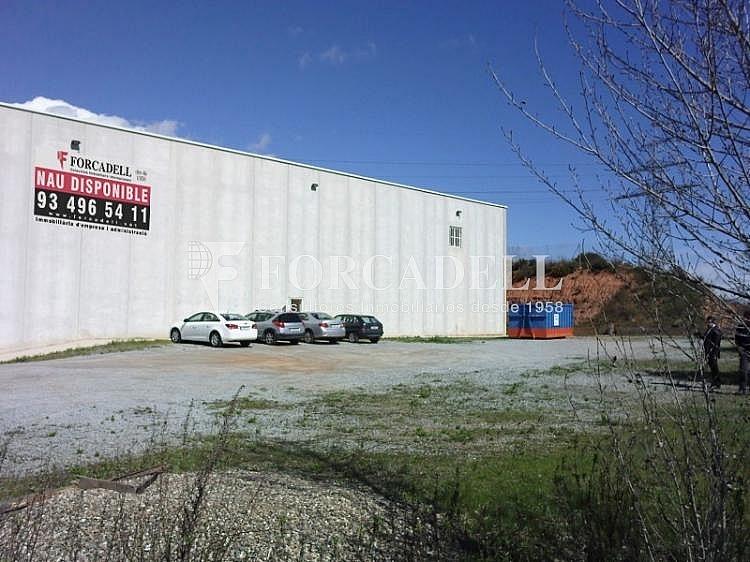 02310 - Nave en CASTELLBISBAL Pol. Sta - Nave industrial en alquiler en calle Acustica, Castellbisbal - 266475171