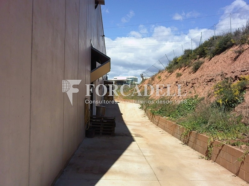 P0146_300310 - Nave industrial en alquiler en calle Acustica, Castellbisbal - 266475174