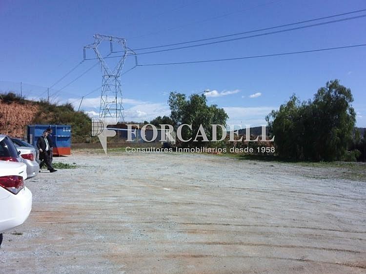 P0143_300310 - Nave industrial en alquiler en calle Acustica, Castellbisbal - 266475177