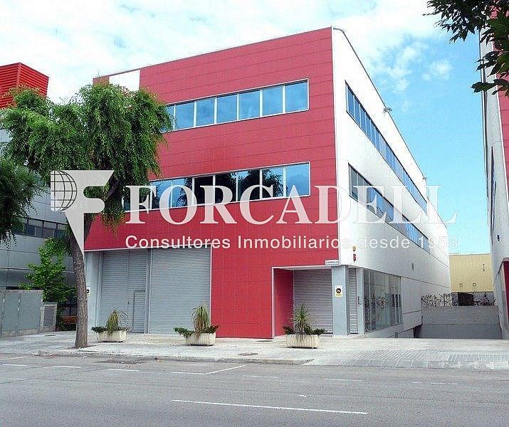 P1210812 - Nave industrial en alquiler en calle Botanica, Gran Via LH en Hospitalet de Llobregat, L´ - 266471130
