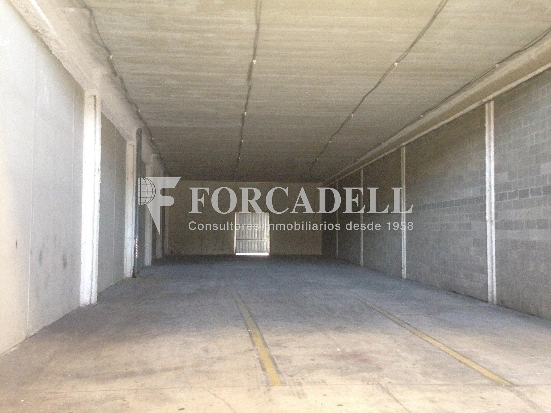 IMG_2402 - Nave industrial en alquiler en calle Isaac Peral, Sant Andreu de la Barca - 266471199