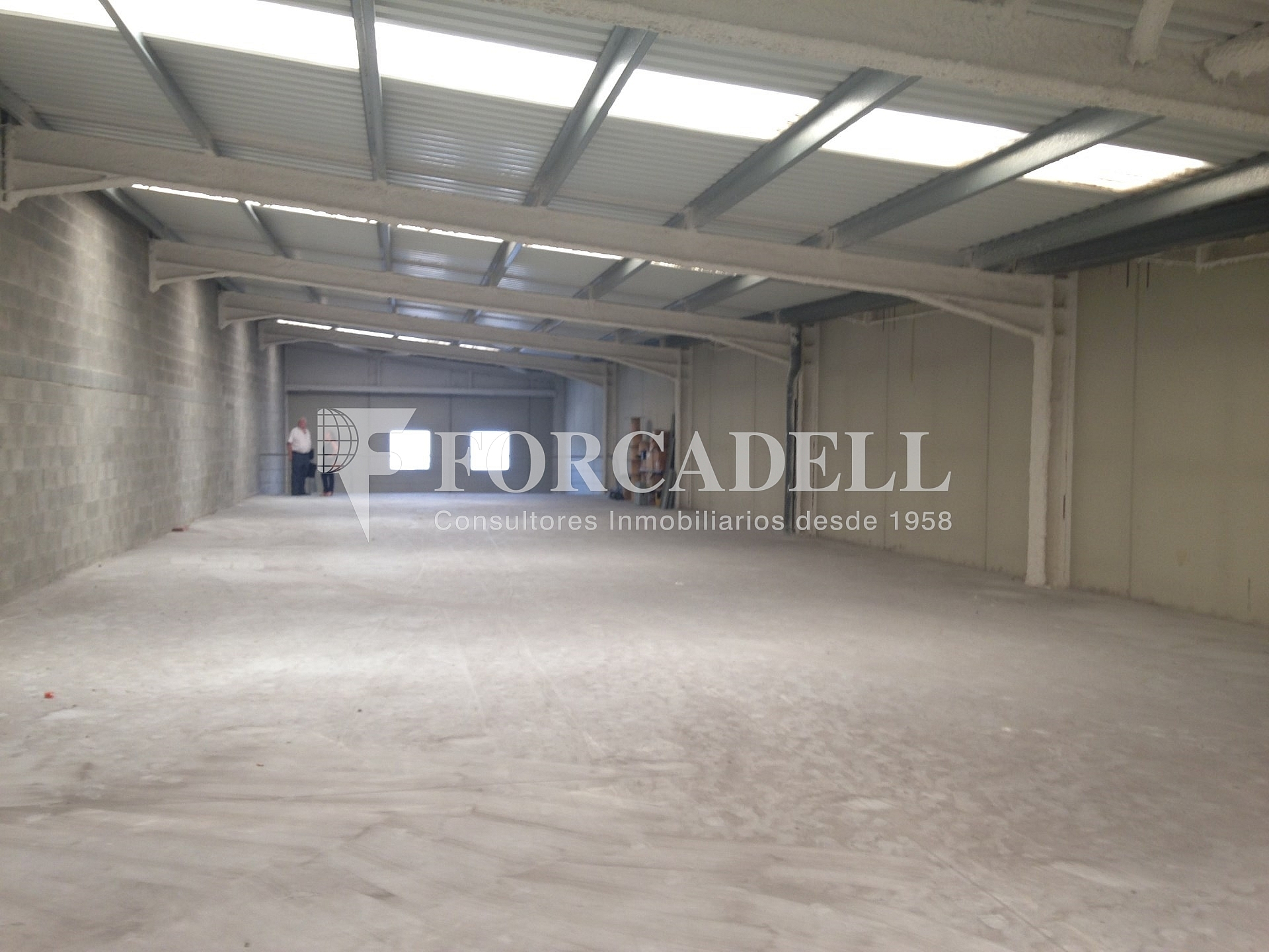 IMG_2406 - Nave industrial en alquiler en calle Isaac Peral, Sant Andreu de la Barca - 266471202