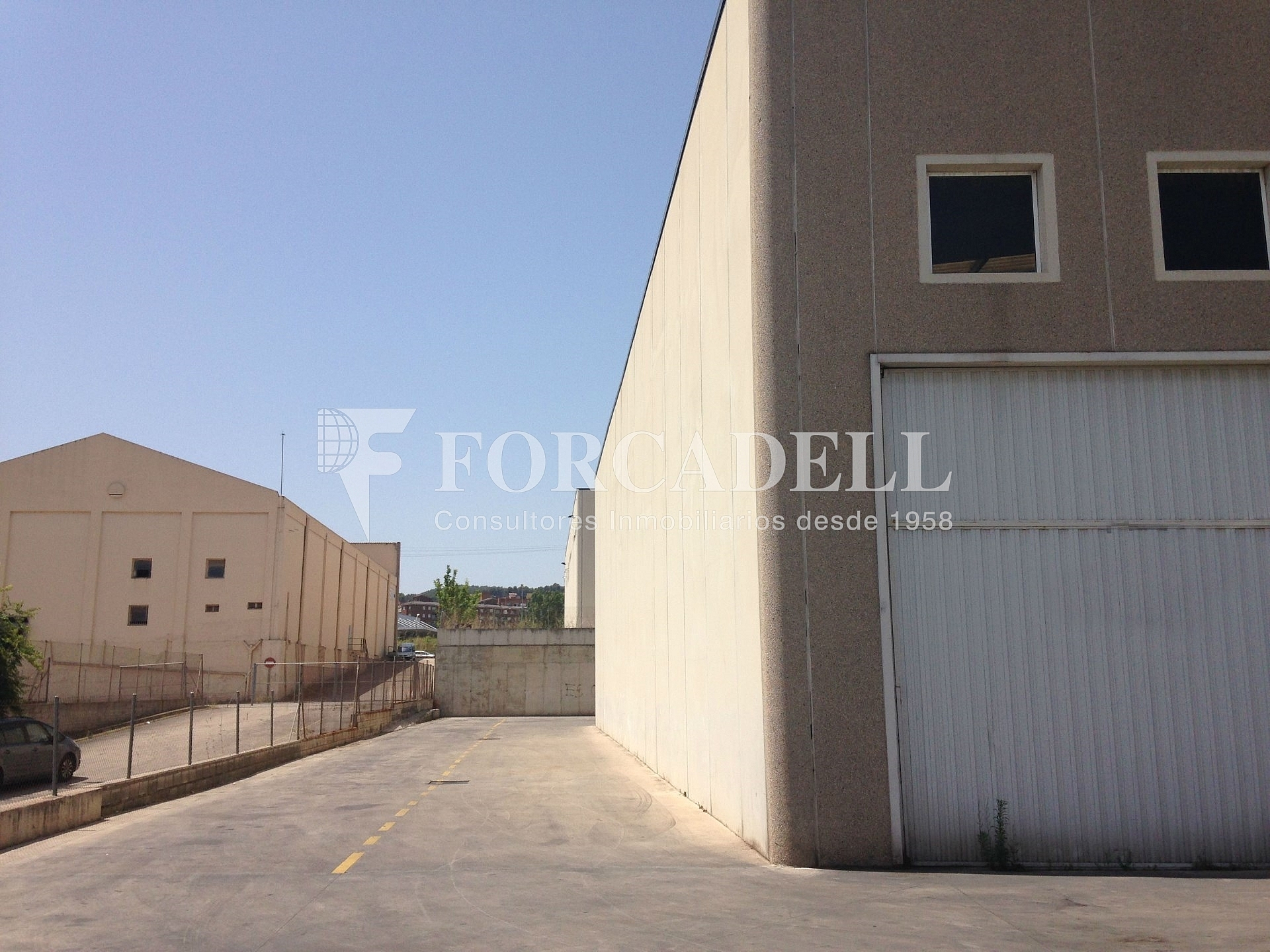 IMG_2396 - Nave industrial en alquiler en calle Isaac Peral, Sant Andreu de la Barca - 266471205