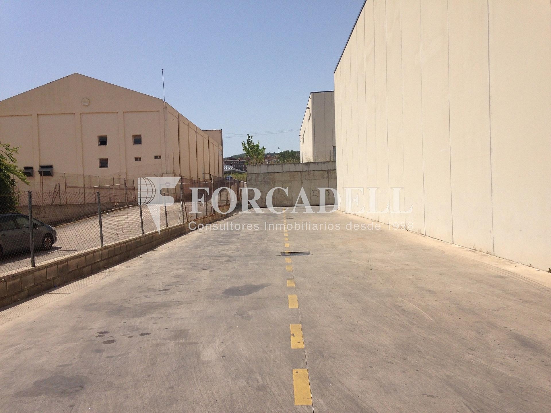 IMG_2398 - Nave industrial en alquiler en calle Isaac Peral, Sant Andreu de la Barca - 266471208