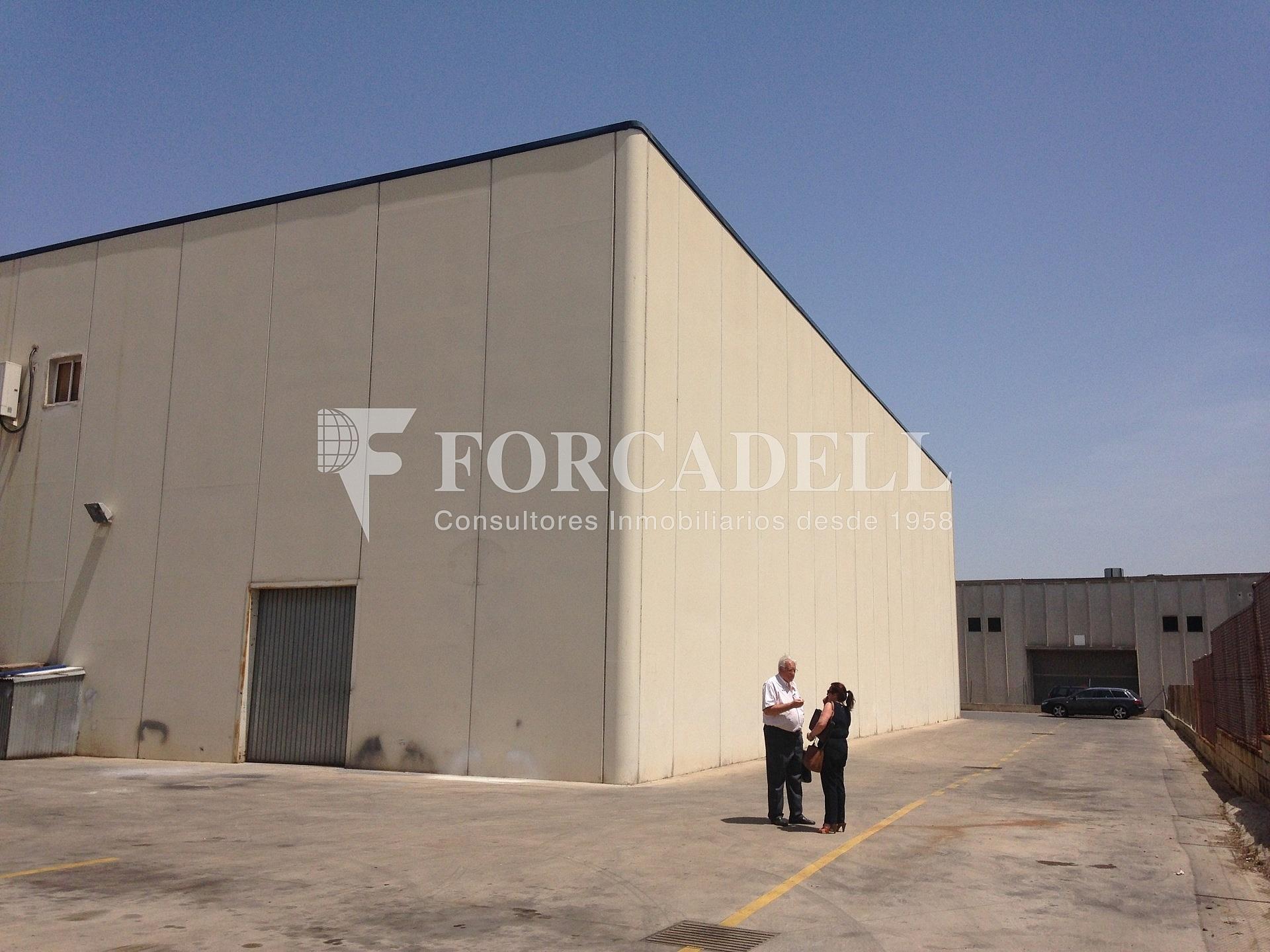 IMG_2401 - Nave industrial en alquiler en calle Isaac Peral, Sant Andreu de la Barca - 266471211