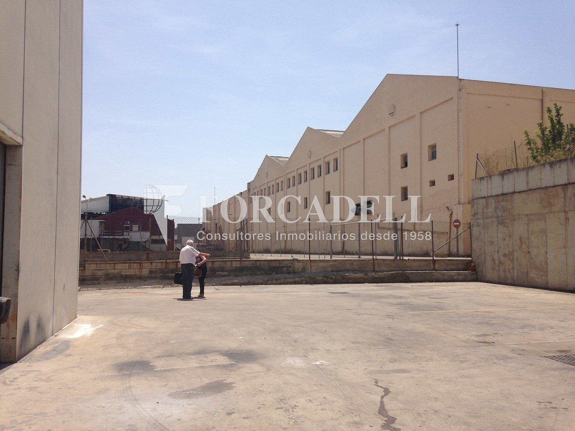 IMG_2399 - Nave industrial en alquiler en calle Isaac Peral, Sant Andreu de la Barca - 266471214