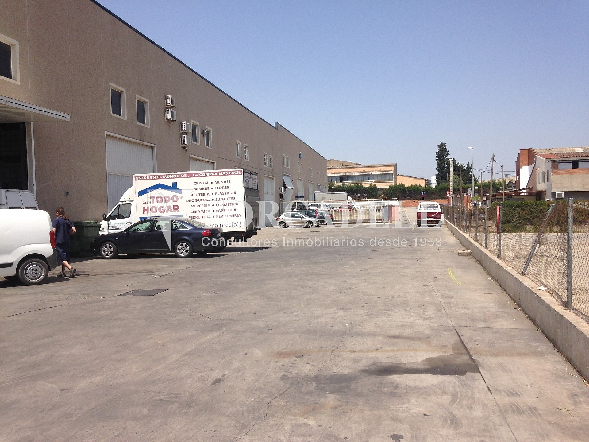 IMG_2397 - Nave industrial en alquiler en calle Isaac Peral, Sant Andreu de la Barca - 266471217