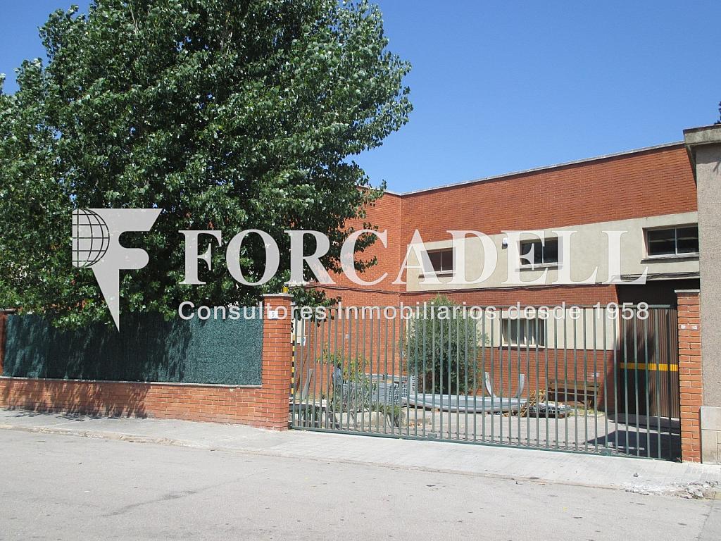 IMG_0371 - Nave industrial en alquiler en calle Anoia, Santa Perpètua de Mogoda - 266474856