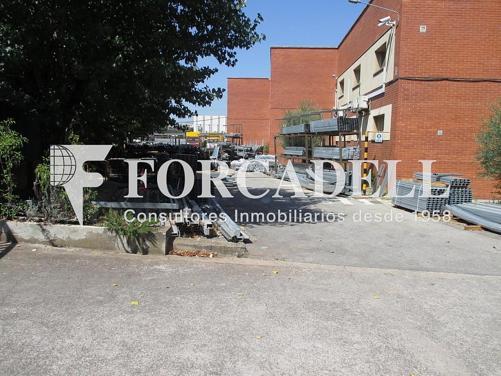 IMG_0364 - Nave industrial en alquiler en calle Anoia, Santa Perpètua de Mogoda - 266474859