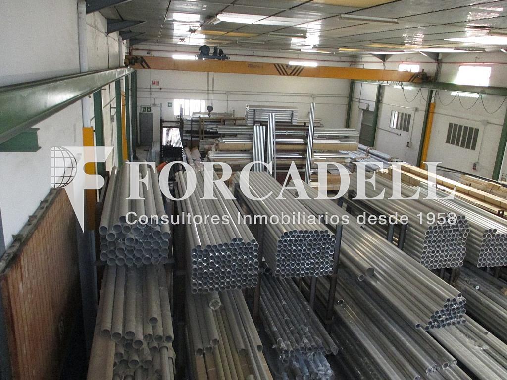 IMG_0362 - Nave industrial en alquiler en calle Anoia, Santa Perpètua de Mogoda - 266474862