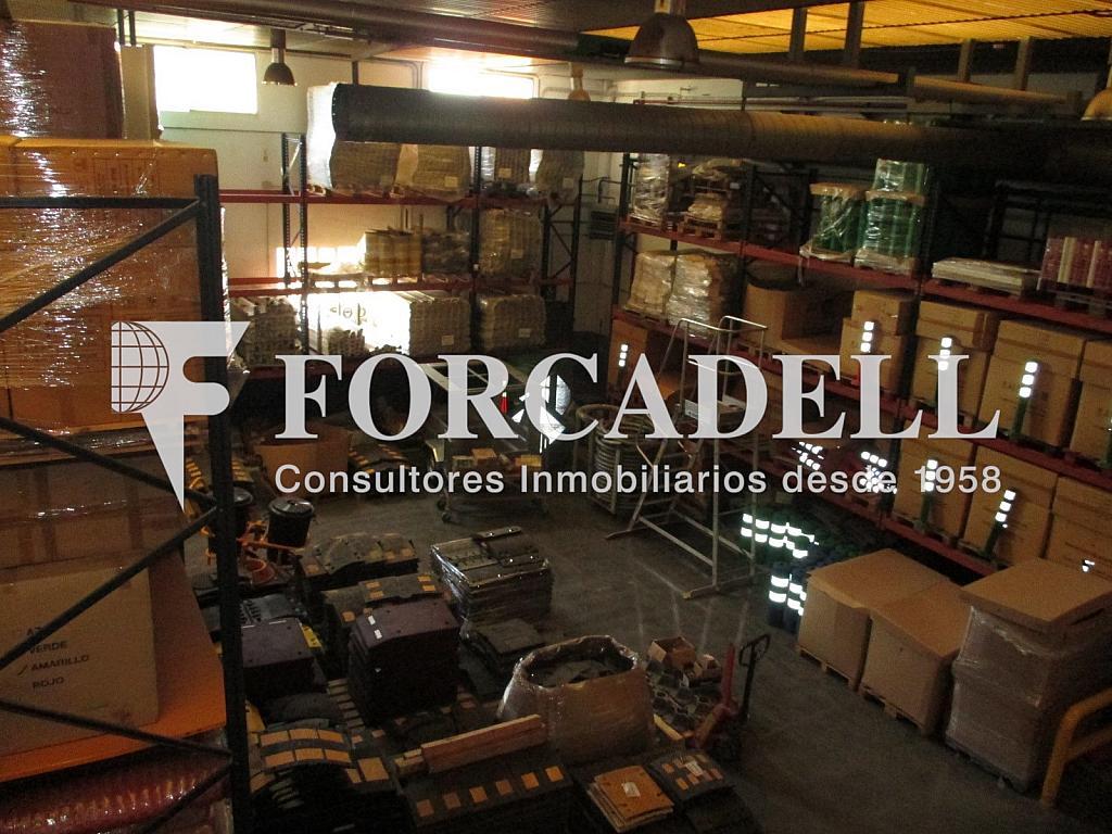 IMG_0358 - Nave industrial en alquiler en calle Anoia, Santa Perpètua de Mogoda - 266474865