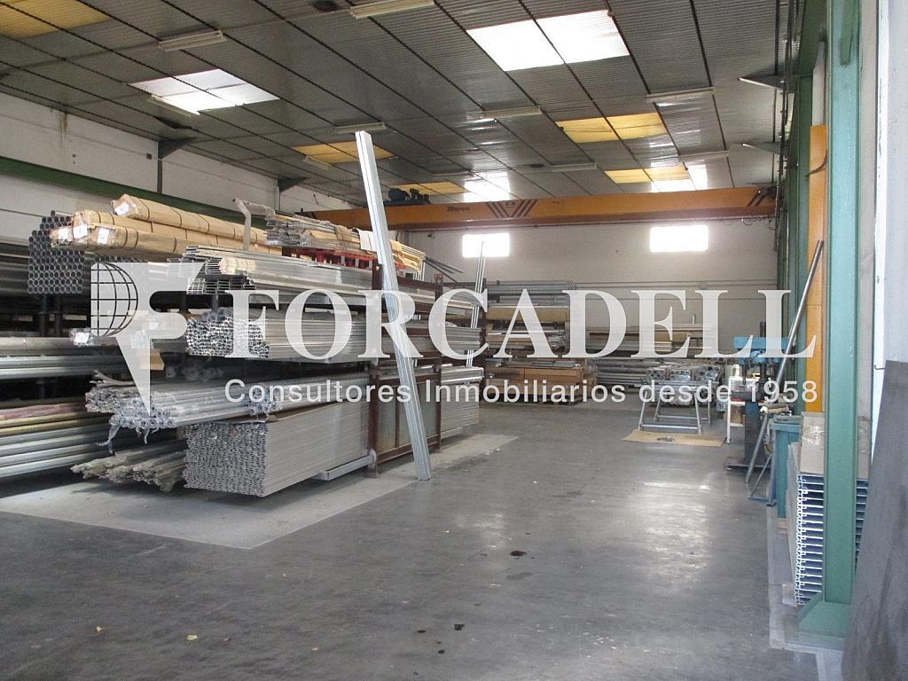 IMG_0365 - Nave industrial en alquiler en calle Anoia, Santa Perpètua de Mogoda - 266474868