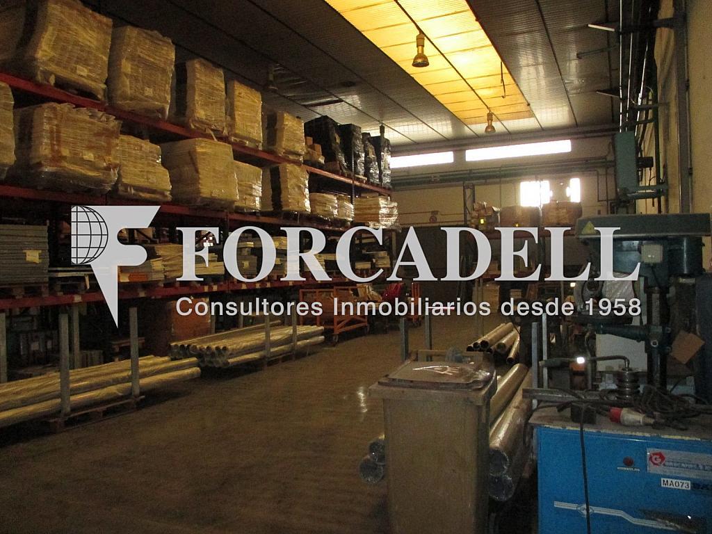 IMG_0366 - Nave industrial en alquiler en calle Anoia, Santa Perpètua de Mogoda - 266474871