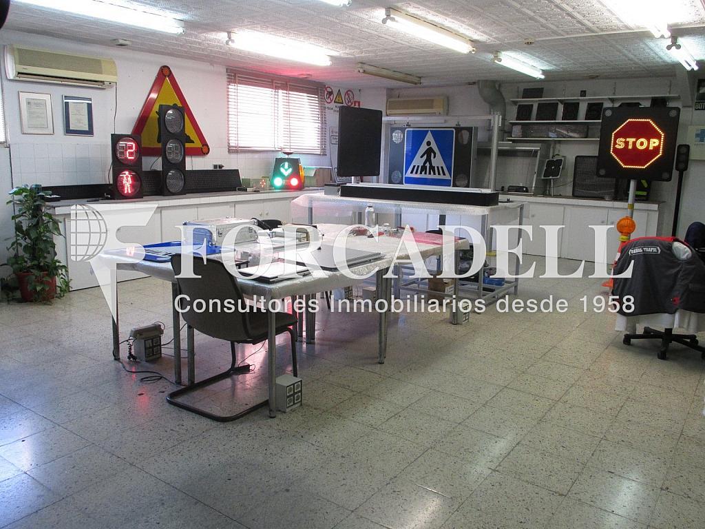 IMG_0361 - Nave industrial en alquiler en calle Anoia, Santa Perpètua de Mogoda - 266474874