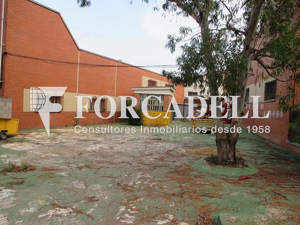 IMG_0448 - Nave industrial en alquiler en calle Anoia, Santa Perpètua de Mogoda - 266474877