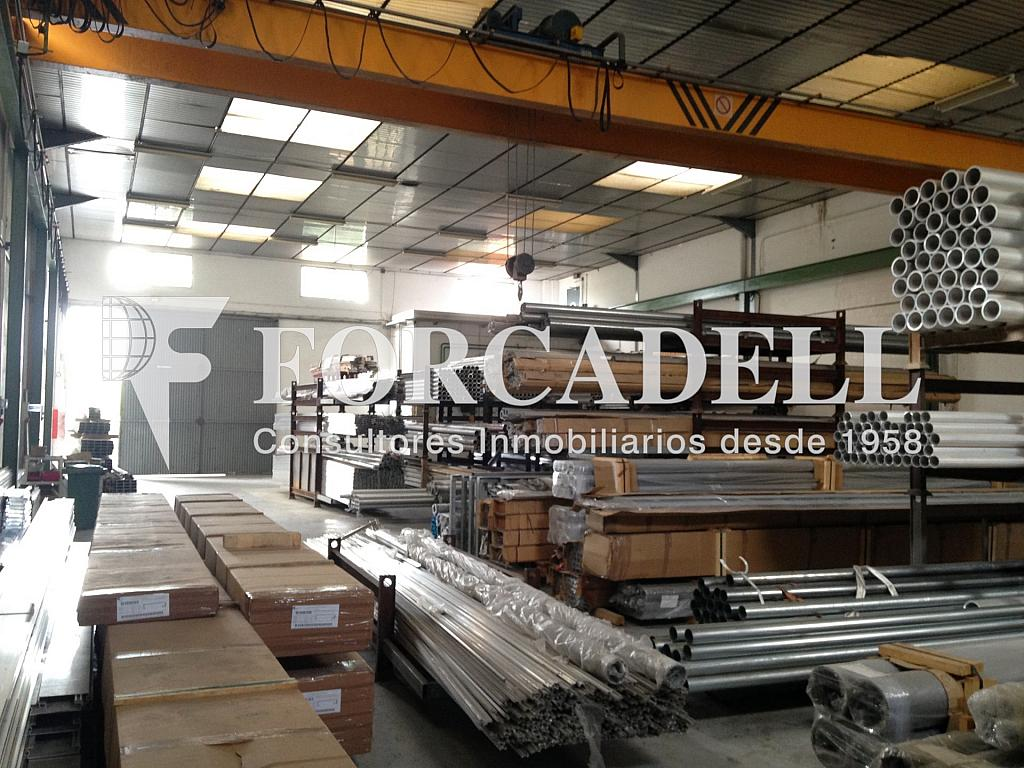 IMG_2322 - Nave industrial en alquiler en calle Anoia, Santa Perpètua de Mogoda - 269872903