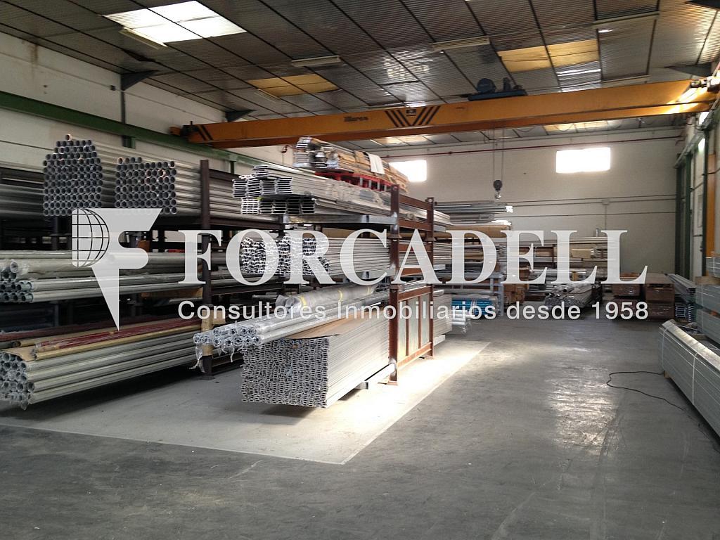 IMG_2323 - Nave industrial en alquiler en calle Anoia, Santa Perpètua de Mogoda - 269872906
