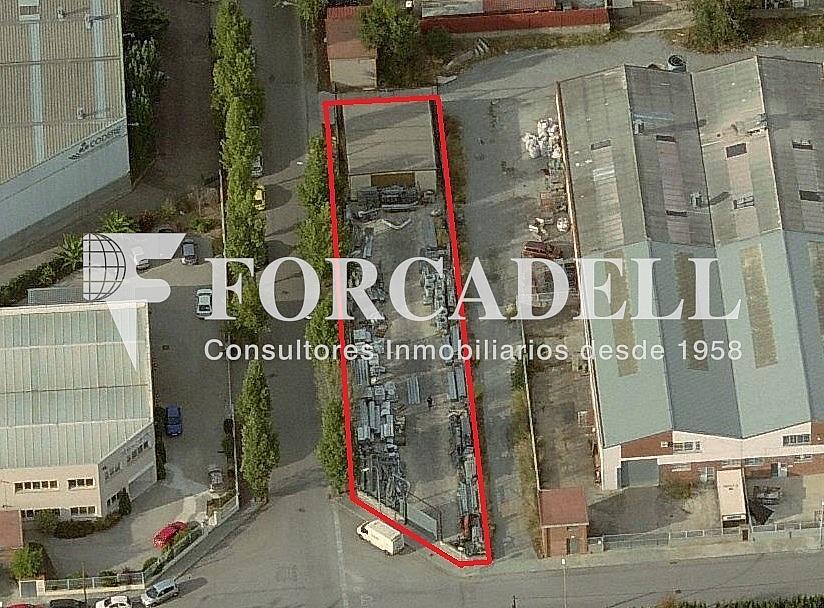Solar - Parcela industrial en alquiler en calle Urgell, Santa Perpètua de Mogoda - 266464482