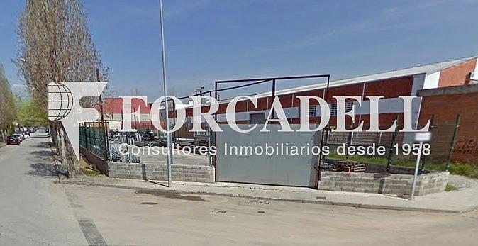 Solar - Parcela industrial en alquiler en calle Urgell, Santa Perpètua de Mogoda - 266464485
