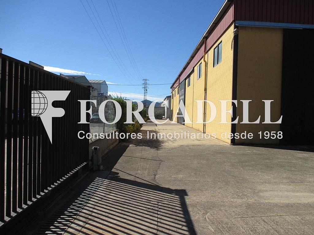 IMG_0502 - Nave industrial en alquiler en calle Cami de Parets, Granollers - 320935961